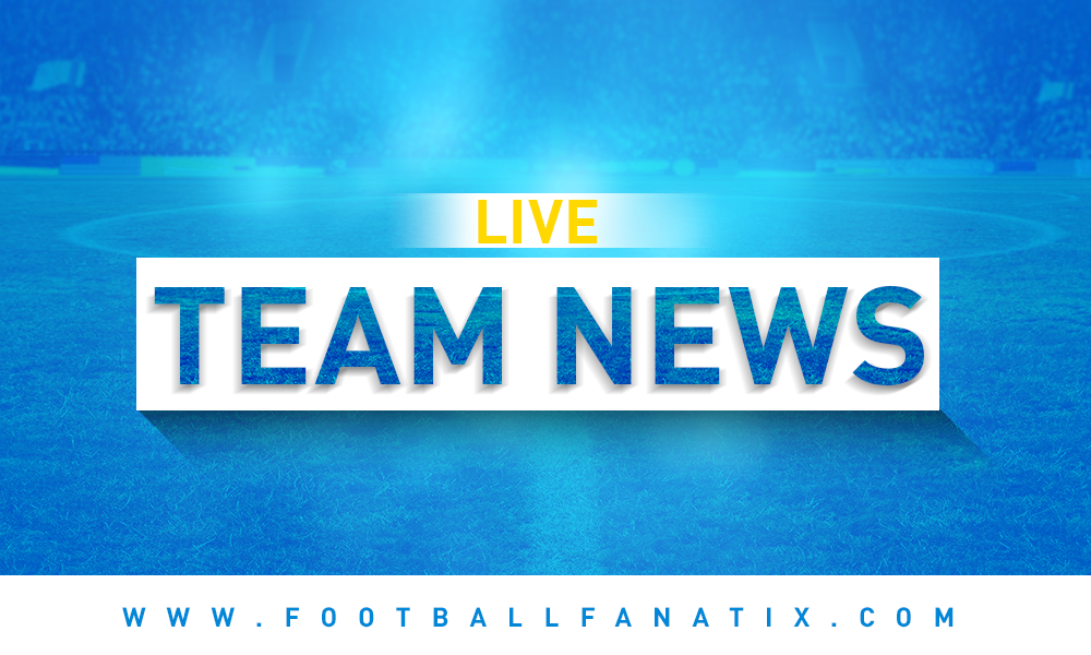 Football team news